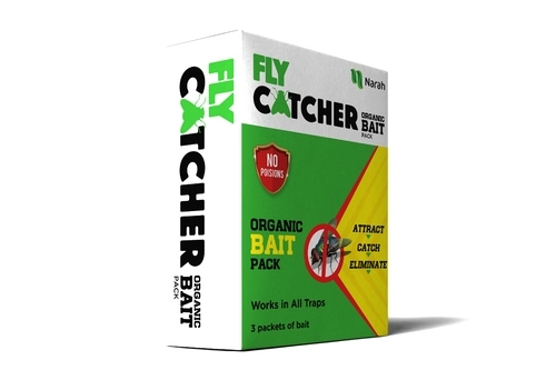 Fly Catcher  Bait ( Pack Of -3)