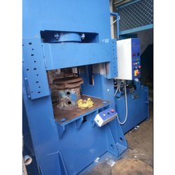 Hydraulic Compression Press