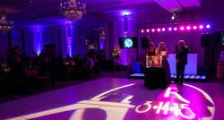 College Function DJ Services