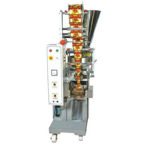 Automatic Mild Steel Cup Filling Machine, 80