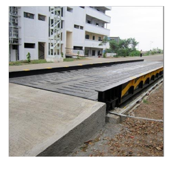 Heavy Carrier Weighbridge