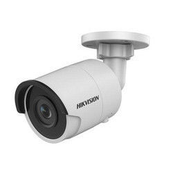 2-MP Ultra Low Light Network Bullet Camera