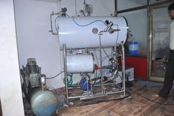 SS Autoclaves