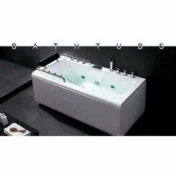 1700 x 900 x 640 mm Bath Tub