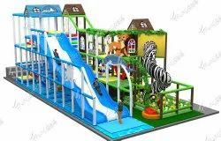 Indoor Soft Play KAPS 4049