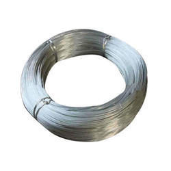 Galvanized Iron GI Binding Wire, For Construction