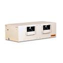 Hitachi 7.5 Tr Split Ductable Air Conditioner Toushi Series
