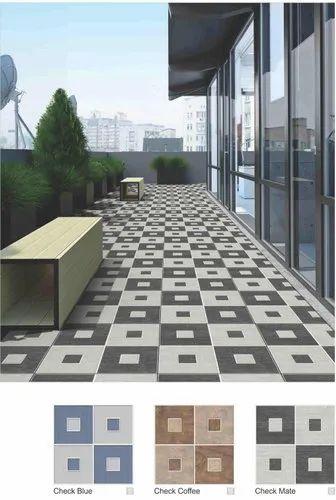 digital printing polished outdoor floor tiles 30x30 300