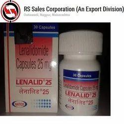 Lenalid 25 Capsule