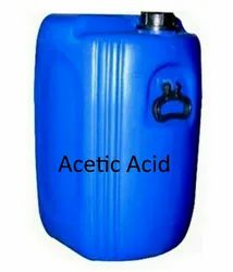 Industrial Chemicals - Acetic Acid Wholesale Supplier from Chennai