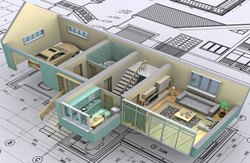 Architectural Designing Services, in Pan India