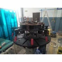 Industrial Welding Fixture