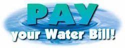 Water Bill API