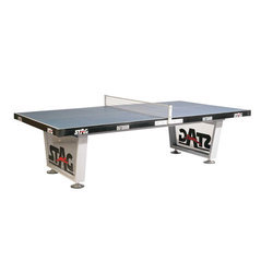 Table Tennis Table Stag Premium Outdoor