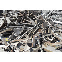 904L Stainless Steel Scrap, Thickness: 6mm