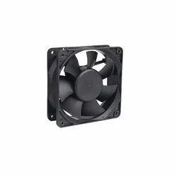 Plastic Electronic Cooling Fan, 12v