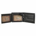 LWFM00083 Mens Leather Wallet