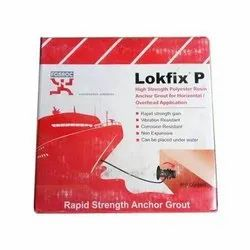 Fosroc Lokfix P Polyster Resin Grout