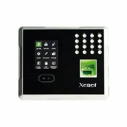 XN-1060FC Biometric Time Attendance System