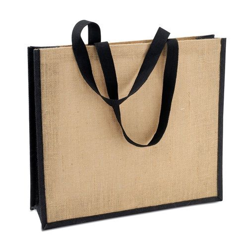 68398428a Jute Shopping Bag at Rs 25  piece