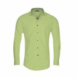 Full Sleeves Formal Shirt