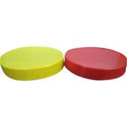 120MM Plastic Jar Cap