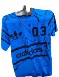 Adidas Mens T-Shirt