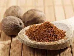Jaiphal - Jayaphal Powder - Jati Phal Powder - Myristica Powder