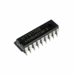 LM50CIM3 Integrated Circuit