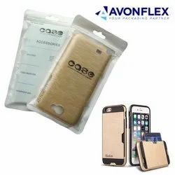 Cell Phone Case Packaging Pouches