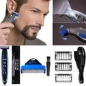 Microtouch Solo All in One Smart Rechargeable Full Body Beard Trimmer