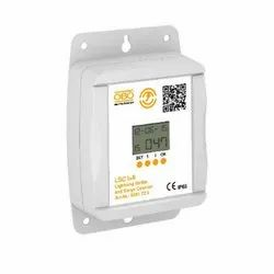 OBO Bettermann Lightning Current Meter