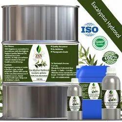 Eucalyptus Hydrosol