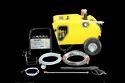 Pneumatic High Pressure Cleaner