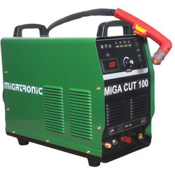 100 Amps Plasma Cutting Machine