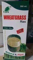 Wheat Grass Ras