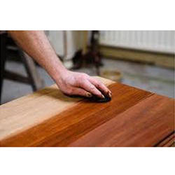 Wood Polishing Service