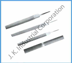 Files Steel Smooth Rasp File, Size: 10
