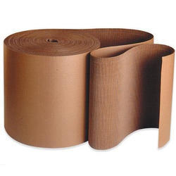 Corrugated Packing Rolls