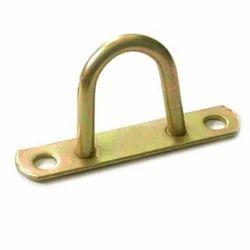 Brass D Hook