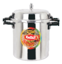 Best Quality Promotional Jumbo Pressure Cooker  13.5 Ltr