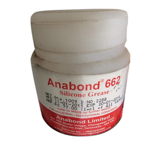 Anabond Silicone Grease