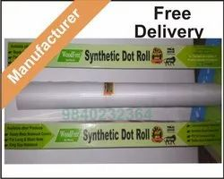 Synthetic Notebook Cover Roll