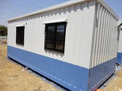 Porta Office Cabins