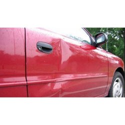 Car Accidentals Jobs Denting And Painting Services