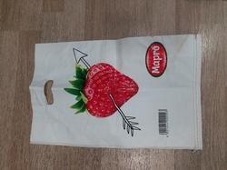 Plain And Printed HDPE / PP BAGS