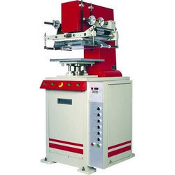 Number Plate Hot Foiling Machine
