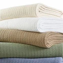 Lightweight Cotton Blankets For Summer