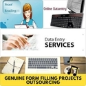 Awesome Non Voice Data Entry Bpo Projects Available With Many Options.