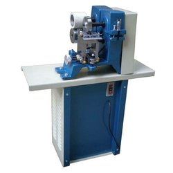 Collar Cutting Machine